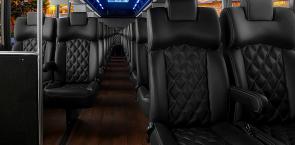 40 px Bus Inside
