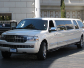 Ride around Chicago in style and luxury