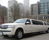 Rent a stretch limousine for your next event