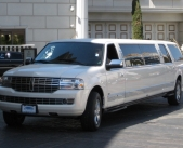 Stretch SUV Rentals in Chicago