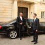 Chicago Corporate Travel Limo Services