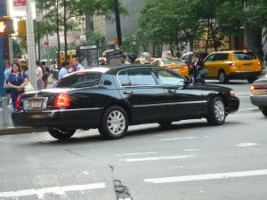 2011 Lincoln Town Car - Goodbye to an American Classic - Echo Limousine Chicago
