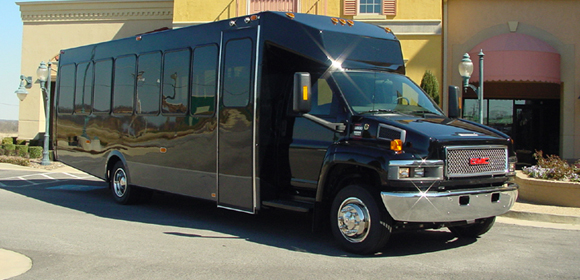 Conventions & Group Limo Services in Chicago