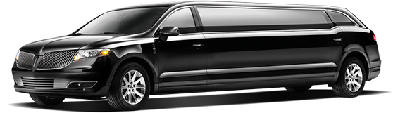 Lincoln stretch limousine from Echo Limousine in Chicago, IL