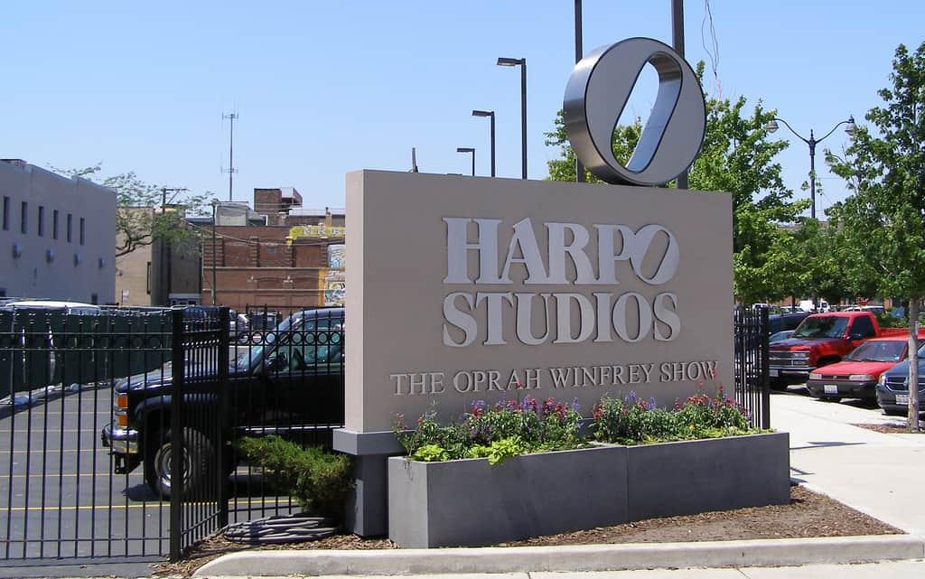 Harpo Studios