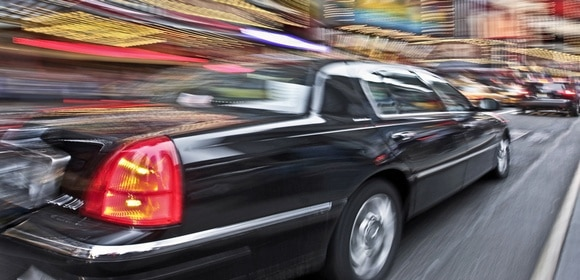 Corporate Limo Services in Chicago