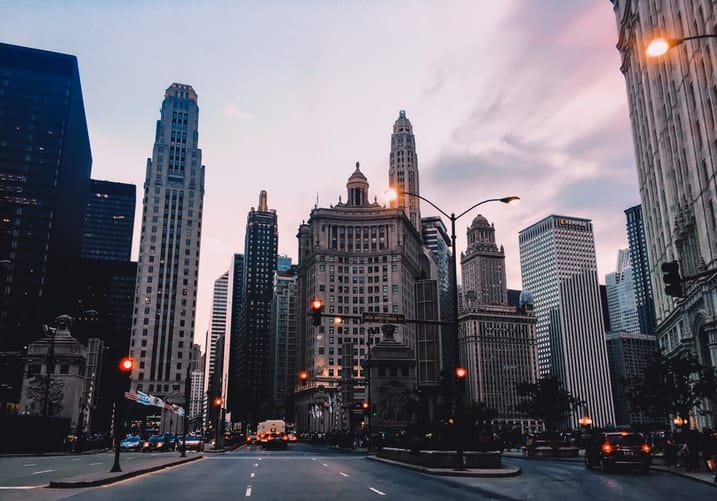 How to Impress Prospective Clients in Chicago - Skyline - Echo Limousine