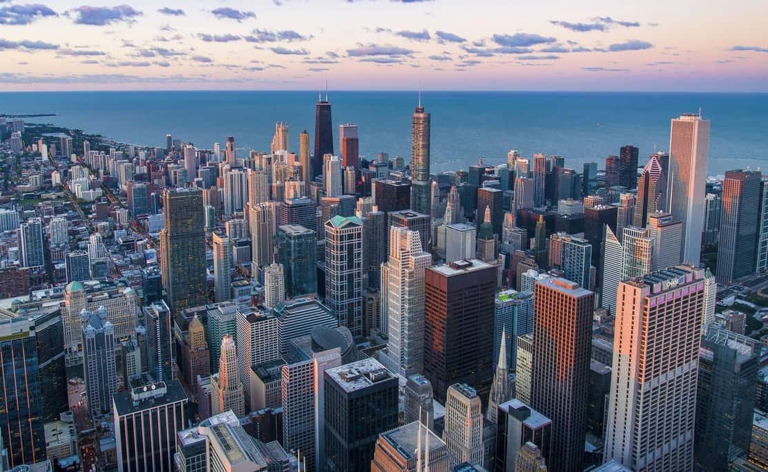 Three Stats That Prove Traveling to Chicago Is Good for Your Business - Echo Limousine